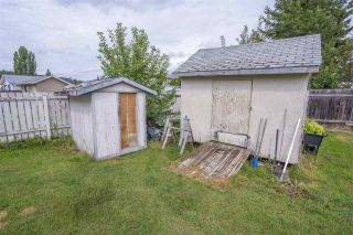 Photo 22: 224 DUPRE Avenue in Prince George: Heritage House for sale (PG City West (Zone 71))  : MLS®# R2489406