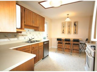 Photo 11: 2317 WAKEFIELD Drive in Langley: Willoughby Heights House for sale : MLS®# F1427526