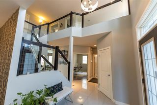 Photo 4: 158 Brookstone Place in Winnipeg: South Pointe Residential for sale (1R)  : MLS®# 202112689