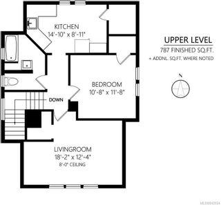 Photo 39: 1018 Bay St in Victoria: Vi Central Park Quadruplex for sale : MLS®# 842934