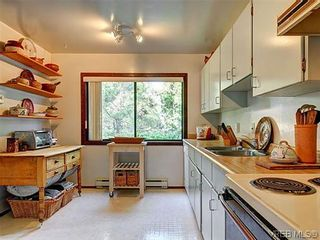 Photo 7: 6 1464 Fort Street in VICTORIA: Vi Fernwood Residential for sale (Victoria)  : MLS®# 320378