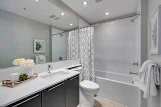 """Photo 12: 606 3188 RIVERWALK Avenue in Vancouver: South Marine Condo for sale in """"Currents at Waters Edge"""" (Vancouver East)  : MLS®# R2614998"""