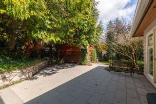 Photo 36: 4145 BURKEHILL Road in West Vancouver: Bayridge House for sale : MLS®# R2602910