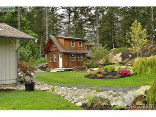 Photo 14: 354 Conway Rd in VICTORIA: SW Interurban House for sale (Saanich West)  : MLS®# 761063