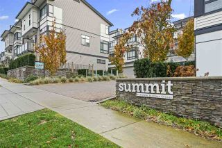 Photo 1: 56 14058 61 Avenue in Surrey: Sullivan Station Townhouse for sale : MLS®# R2519029