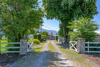"Photo 1: 41706 KEITH WILSON Road in Chilliwack: Greendale Chilliwack House for sale in ""Greendale Chilliwack"" (Sardis)  : MLS®# R2602306"