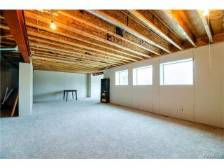 Photo 15: 1557 Charleswood Road in WINNIPEG: Charleswood Residential for sale (South Winnipeg)  : MLS®# 1423932