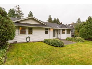 """Photo 19: 16267 11A Avenue in Surrey: King George Corridor House for sale in """"McNALLY CREEK"""" (South Surrey White Rock)  : MLS®# R2217205"""