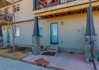 Photo 32: 285 Copperpond Landing SE in Calgary: Copperfield Row/Townhouse for sale : MLS®# A1122391