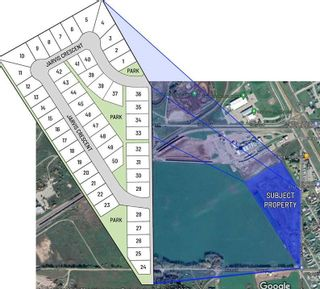 """Photo 2: LOT 47 JARVIS Crescent: Taylor Land for sale in """"JARVIS CRESCENT"""" (Fort St. John (Zone 60))  : MLS®# R2509950"""