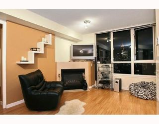 Photo 2: # 2005 63 KEEFER PL in Vancouver: Condo for sale : MLS®# V802322