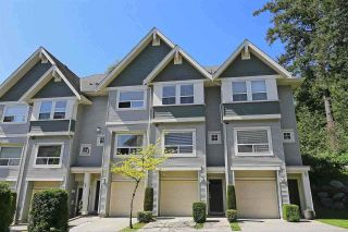 """Photo 1: 40 15065 58 Avenue in Surrey: Sullivan Station Townhouse for sale in """"Springhill"""" : MLS®# R2273163"""
