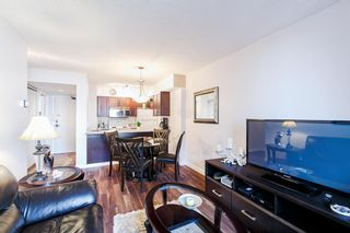 Photo 12: 910 738 3 Avenue SW in Calgary: Eau Claire Apartment for sale : MLS®# A1094939