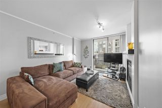 """Photo 20: 605 989 RICHARDS Street in Vancouver: Downtown VW Condo for sale in """"The Modrian"""" (Vancouver West)  : MLS®# R2561153"""
