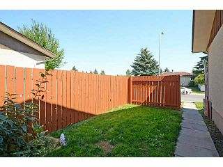 Photo 9: 935 MARCOMBE Drive NE in CALGARY: Marlborough Residential Attached for sale (Calgary)  : MLS®# C3631032