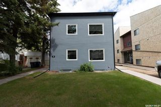 Photo 1: 104 110th Street West in Saskatoon: Sutherland Multi-Family for sale : MLS®# SK824522