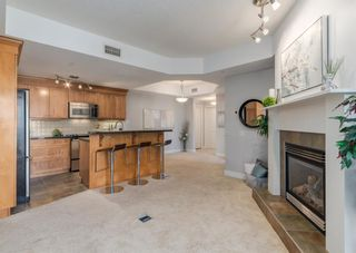 Photo 3: 603 110 7 Street SW in Calgary: Eau Claire Apartment for sale : MLS®# A1154253