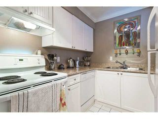 """Photo 8: 202 720 8TH Avenue in New Westminster: Uptown NW Condo for sale in """"SAN SEBASTIAN"""" : MLS®# V924982"""