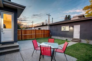 Photo 41: 2803 23A Street NW in Calgary: Banff Trail Detached for sale : MLS®# A1068615