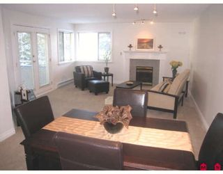 """Photo 8: 302 33675 MARSHALL Road in Abbotsford: Central Abbotsford Condo for sale in """"THE HUNTINGDON"""" : MLS®# F2829300"""