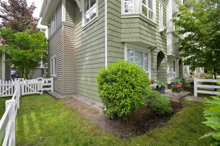 """Photo 20: 130 2418 AVON Place in Port Coquitlam: Riverwood Townhouse for sale in """"LINKS"""" : MLS®# R2458724"""
