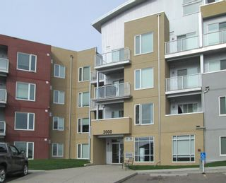 Photo 1: 2129 604 East Lake Boulevard NE: Airdrie Apartment for sale : MLS®# A1106978
