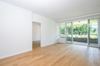 """Photo 6: 305 788 ARTHUR ERICKSON Place in West Vancouver: Park Royal Condo for sale in """"Evelyn by Onni"""" : MLS®# R2475464"""