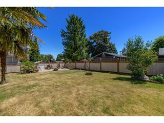 """Photo 32: 15378 21 Avenue in Surrey: King George Corridor House for sale in """"SUNNYSIDE"""" (South Surrey White Rock)  : MLS®# R2592754"""