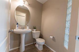 Photo 30: 202 Moonbeam Way in Winnipeg: Sage Creek Residential for sale (2K)  : MLS®# 202114839