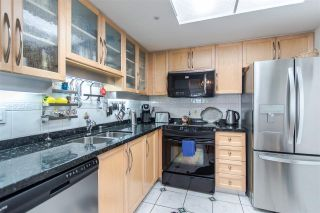 """Photo 8: 1407 1185 QUAYSIDE Drive in New Westminster: Quay Condo for sale in """"RIVERIA TOWERS"""" : MLS®# R2382149"""