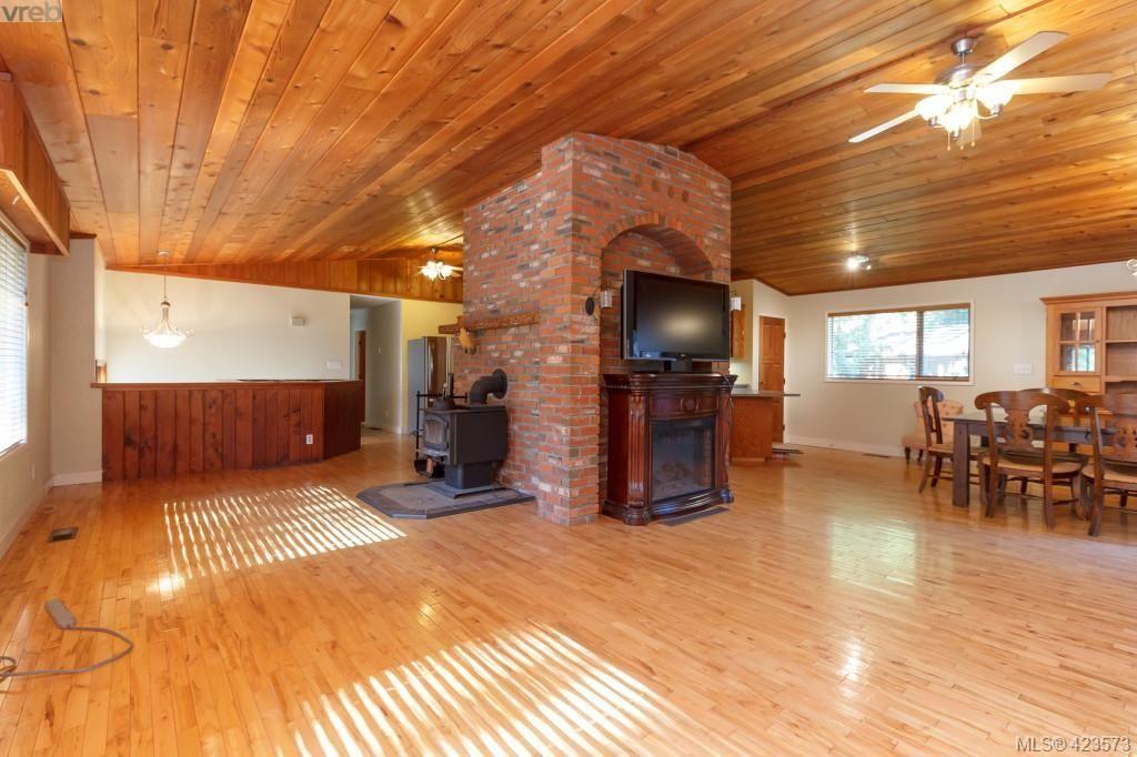 Main Photo: 7760 Milligan Rd in SOOKE: Sk Kemp Lake House for sale (Sooke)  : MLS®# 836502