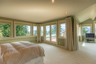 Photo 14: 55 CREEKVIEW PLACE: Lions Bay House for sale (West Vancouver)  : MLS®# R2084524