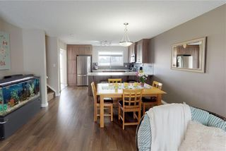 Photo 12: 21 RIVER HEIGHTS Link: Cochrane Row/Townhouse for sale : MLS®# C4286639