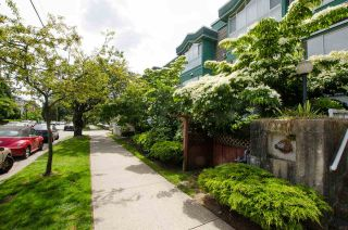 """Photo 19: 103 2211 WALL Street in Vancouver: Hastings Condo for sale in """"PACIFIC LANDING"""" (Vancouver East)  : MLS®# R2379223"""
