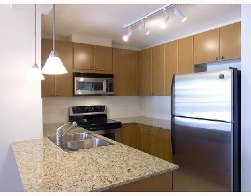 Photo 4: Photos: 408 610 VICTORIA Street in New Westminster: Downtown NW Home for sale ()  : MLS®# V664353
