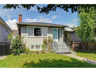 """Photo 2: 2381 E GEORGIA Street in Vancouver: Hastings House for sale in """"GRANDVIEW"""" (Vancouver East)  : MLS®# V1017795"""