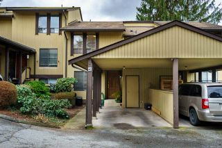 """Photo 27: 46 2998 MOUAT DRIVE Drive in Abbotsford: Abbotsford West Townhouse for sale in """"Brookside Terrace"""" : MLS®# R2546360"""