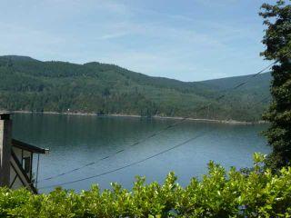 Photo 1: # LT 66 PORPOISE DR in Sechelt: Sechelt District Land for sale (Sunshine Coast)  : MLS®# V778745