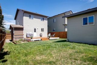 Photo 32: 955 Prairie Springs Drive SW: Airdrie Detached for sale : MLS®# A1115549