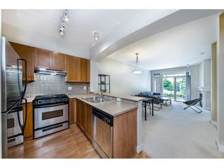 """Photo 6: 204 2280 WESBROOK Mall in Vancouver: University VW Condo for sale in """"KEATS HALL"""" (Vancouver West)  : MLS®# R2594551"""