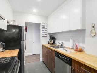 "Photo 8: 209 440 E 5TH Avenue in Vancouver: Mount Pleasant VE Condo for sale in ""Landmark Manor"" (Vancouver East)  : MLS®# R2156153"