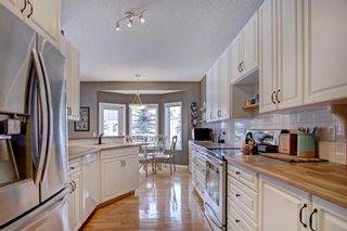 Photo 4: 14 Prominence View SW in Calgary: Patterson Semi Detached for sale : MLS®# A1075190