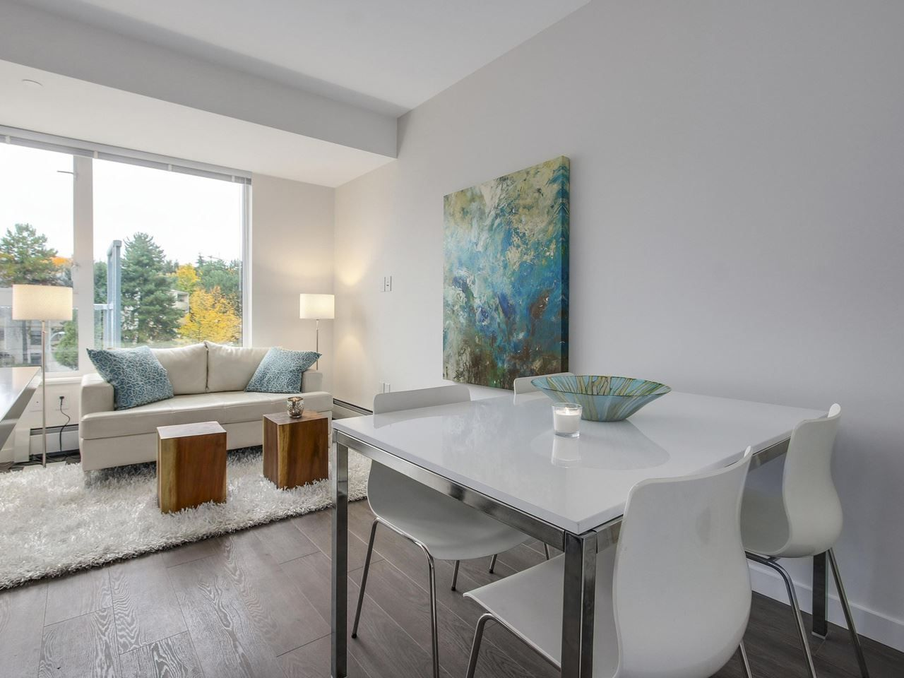 """Photo 4: Photos: 604 417 GREAT NORTHERN Way in Vancouver: Mount Pleasant VE Condo for sale in """"CANVAS"""" (Vancouver East)  : MLS®# R2118078"""