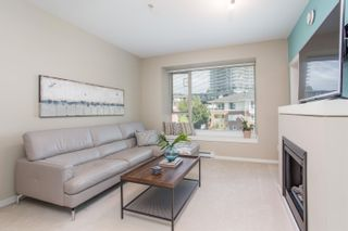 """Photo 8: 415 4728 DAWSON Street in Burnaby: Brentwood Park Condo for sale in """"Montage"""" (Burnaby North)  : MLS®# R2617965"""