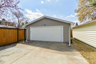 Photo 50: 13108 63 Avenue in Edmonton: Zone 15 House for sale : MLS®# E4243732