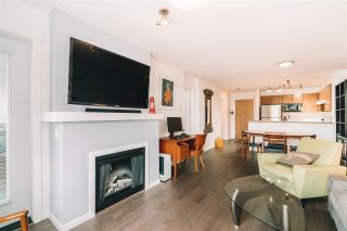 "Photo 12: 312 500 KLAHANIE Drive in Port Moody: Port Moody Centre Condo for sale in ""Tides"" : MLS®# R2539919"