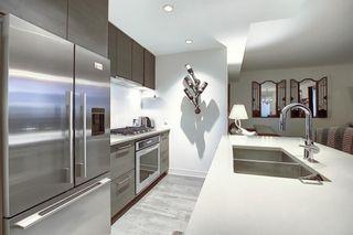 Photo 10: 801 38 9 Street NE in Calgary: Bridgeland/Riverside Apartment for sale : MLS®# A1017164