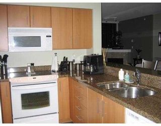 "Photo 3: 506 189 NATIONAL Avenue in Vancouver: Mount Pleasant VE Condo for sale in ""SUSSEX"" (Vancouver East)  : MLS®# V715705"