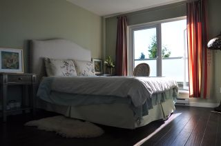 Photo 4: 2516 W 4TH Avenue in Vancouver: Kitsilano Townhouse for sale (Vancouver West)  : MLS®# R2025380