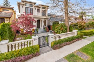 Photo 3: 3739 W 24TH Avenue in Vancouver: Dunbar House for sale (Vancouver West)  : MLS®# R2573039